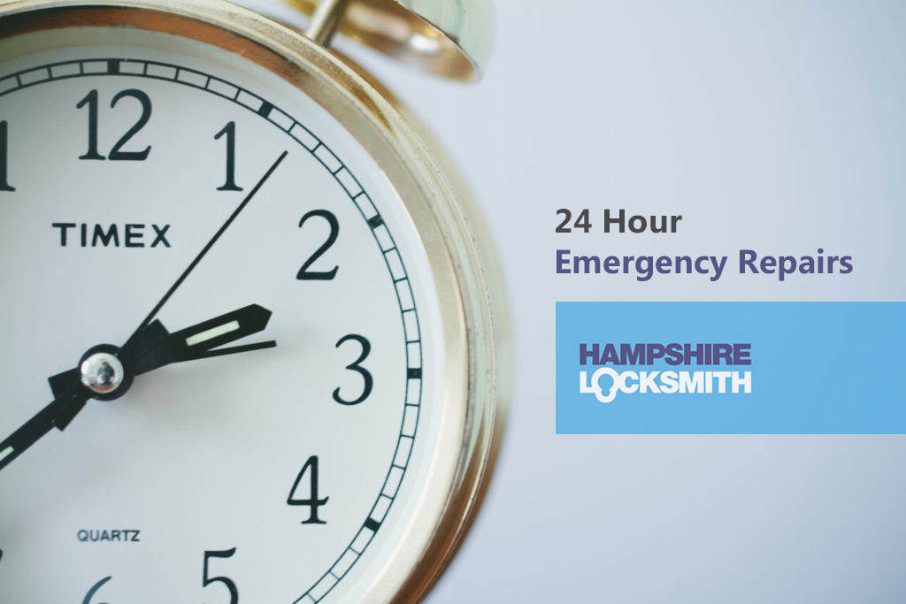 locksmith emergency repairs