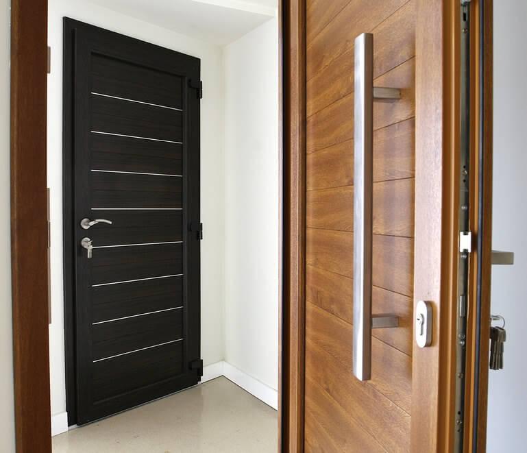 Door Locksmith Hampshire