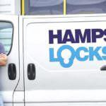 hampshire-locksmith-van