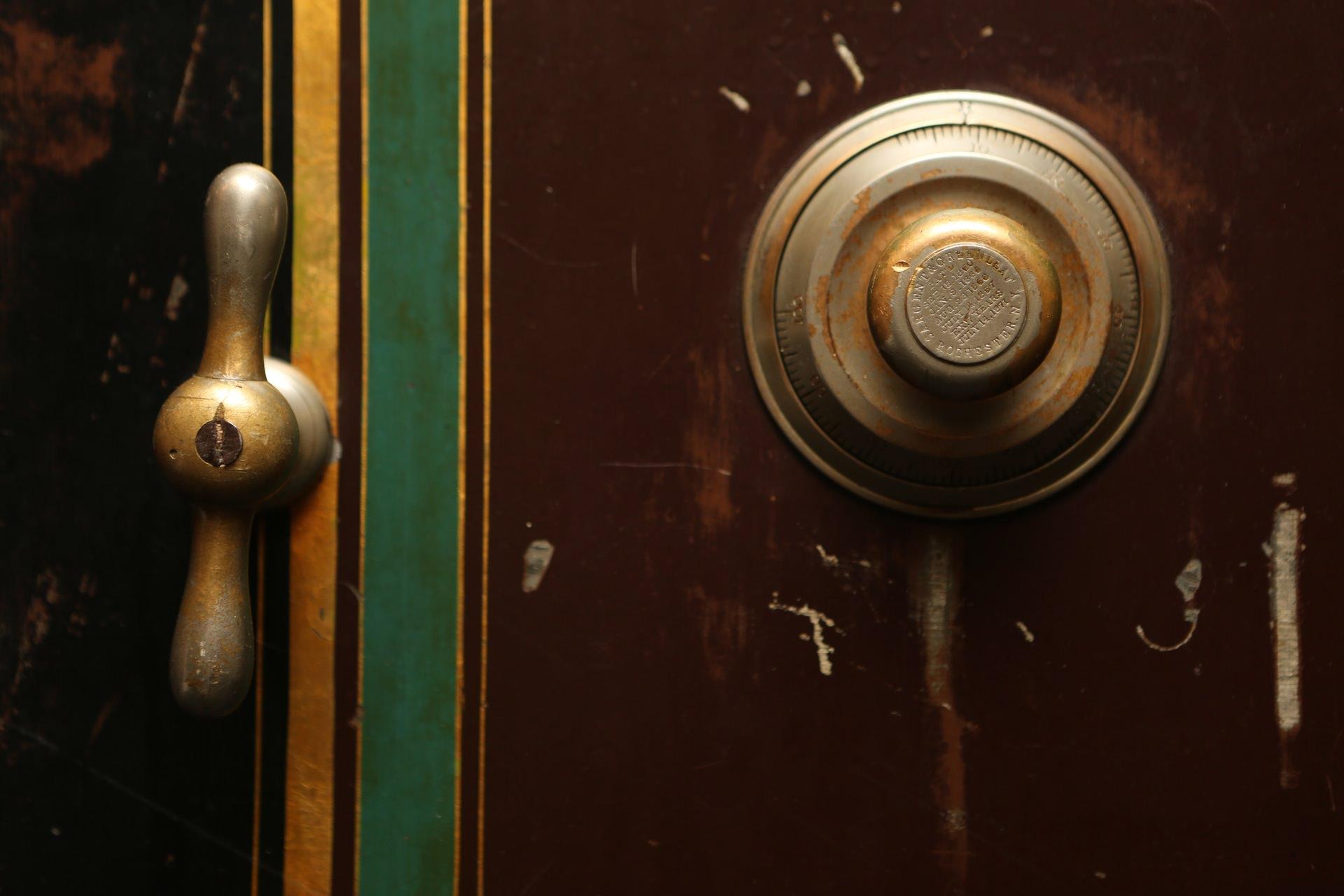 locksmith hampshire